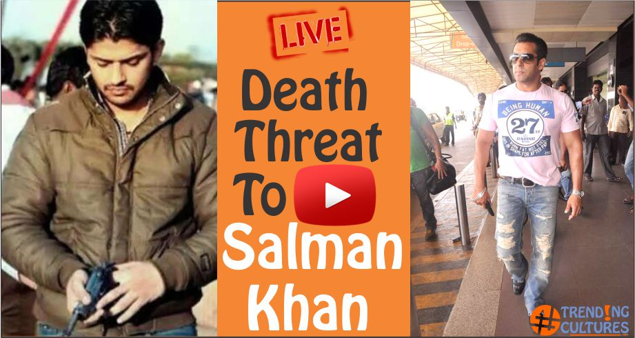 Salman khan life threat Lawrence bishnoi