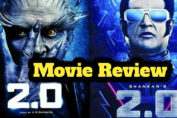 Robot 2.0 Review
