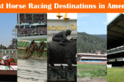 Horse Racing Destinations