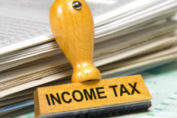 Income tax Rule Change