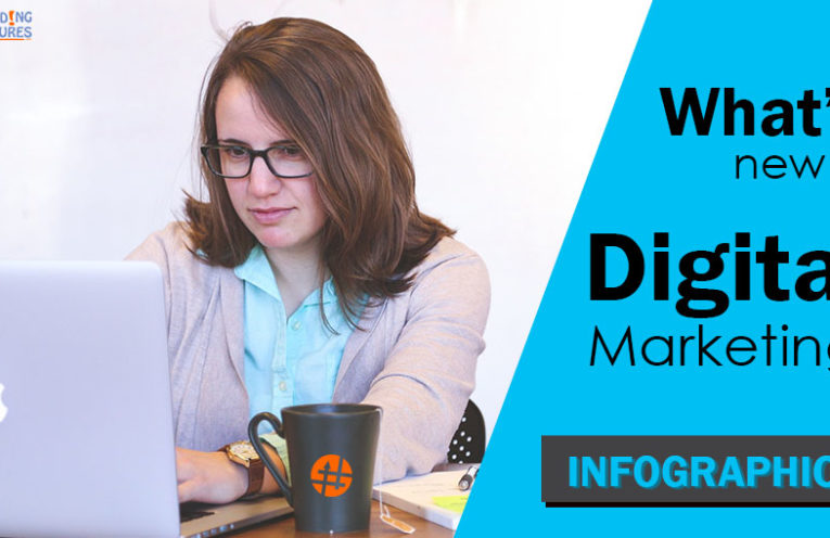 Whats new in digital marketing 2019
