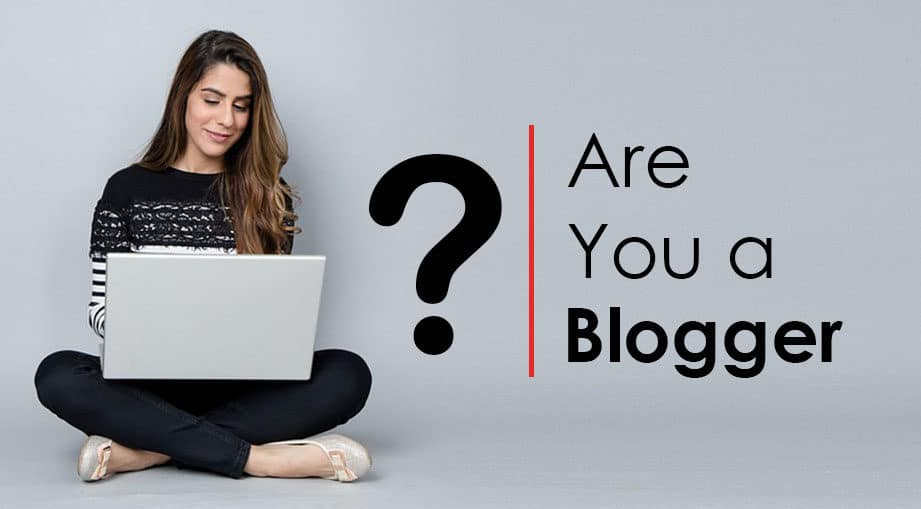What Is the Biggest Problem Facing Bloggers Today?