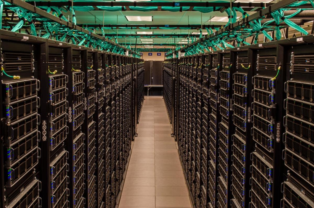 Frontera Supercomputer