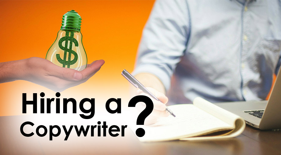 Copywriter Hiring Tips