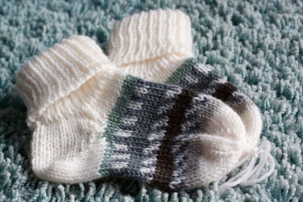 newborn baby socks